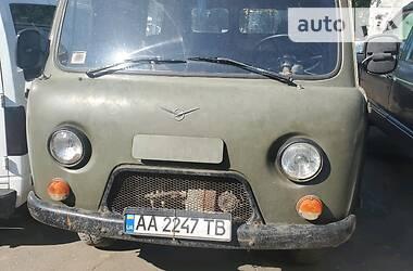 УАЗ 452 груз. 1996 в Киеве