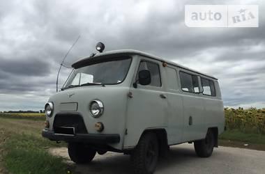 УАЗ 452 пасс. 1994 в Киеве