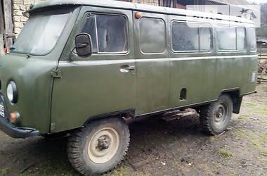 УАЗ 452 пасс. 1988 в Перечине