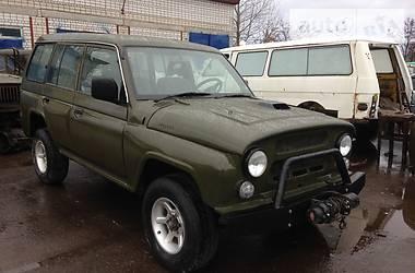 УАЗ 469 1990 в Каневе