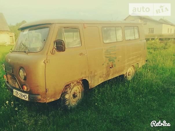 УАЗ 469 1989 в Черновцах