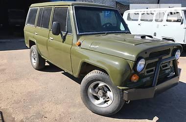 УАЗ 469 1987 в Каневе