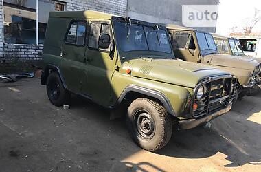 УАЗ 469 1991 в Каневе