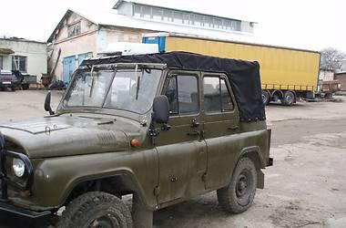 УАЗ 469 1981 в Ровно