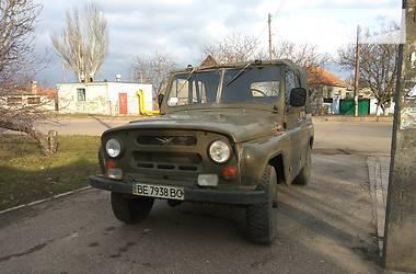 УАЗ 469 1989 в Николаеве