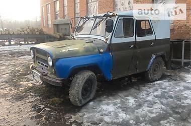 УАЗ 469 1978 в Гайсине