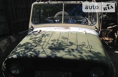 УАЗ 469 1990 в Одессе