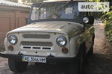 УАЗ 469 1995 в Днепре