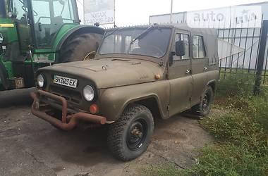 УАЗ 469 1989 в Одессе