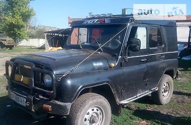 УАЗ 469 1989 в Черкассах