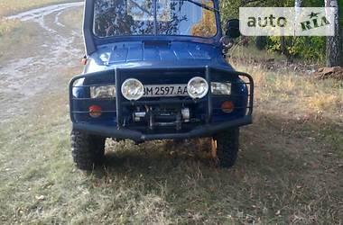 УАЗ 469 1990 в Сумах
