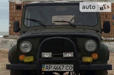 УАЗ 469 1985 в Запорожье