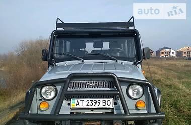 УАЗ 469 2005 в Івано-Франківську