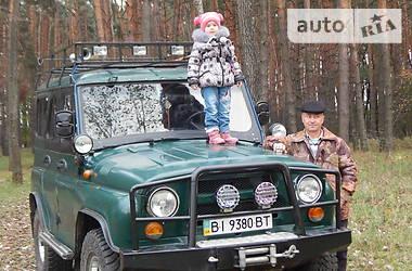 УАЗ 469 1994 в Полтаве