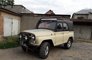 УАЗ 469 1990 в Мукачево