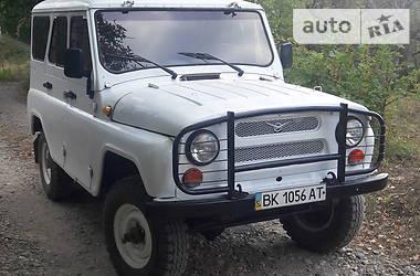 УАЗ 469 2000 в Хусте