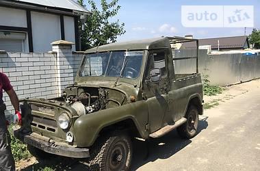 УАЗ 469 1985 в Киеве