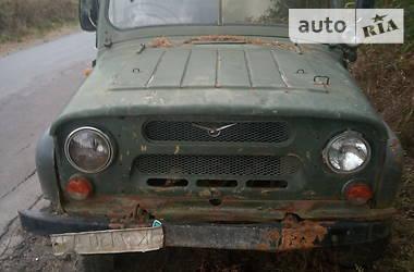 УАЗ 469 1991 в Сарнах