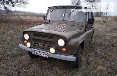 УАЗ 469 1986 в Лохвице