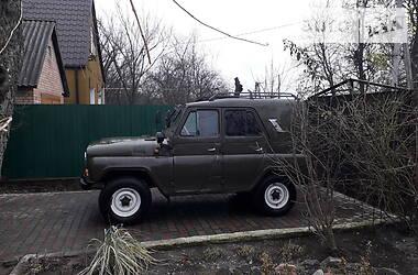 УАЗ 469 1979 в Ромнах