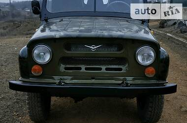 УАЗ 469 1984 в Голованевске