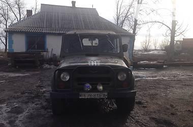 УАЗ 469 1983 в Волновахе