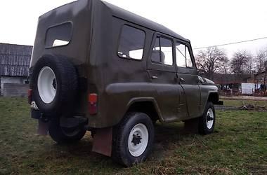 УАЗ 469 1983 в Тячеве