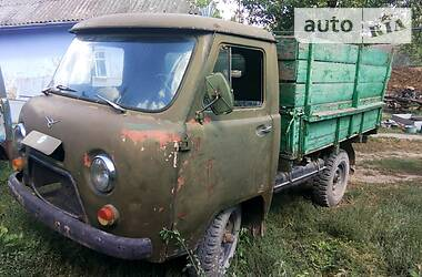 УАЗ 469 1987 в Ямполе
