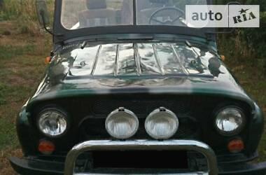 УАЗ 469 1981 в Яготине