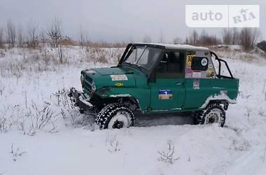 УАЗ 469 1987 в Сумах