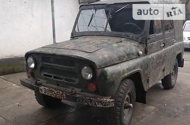 УАЗ 469 1978 в Иршаве