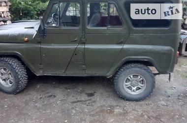 УАЗ 469 1978 в Сваляве