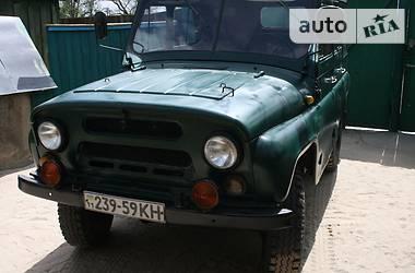 УАЗ 469Б 1984 в Киеве