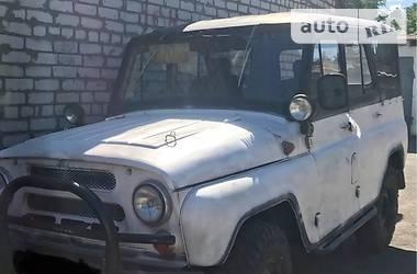 УАЗ 469Б 1990 в Киеве
