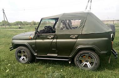 УАЗ 469Б 1982 в Кривом Роге