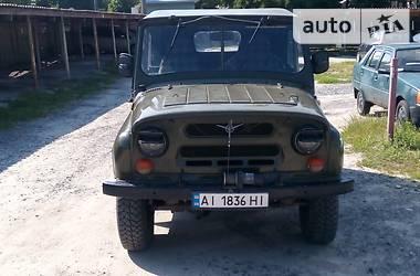 УАЗ 469Б 1991 в Киеве