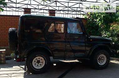 УАЗ 469Б 1993 в Одесі