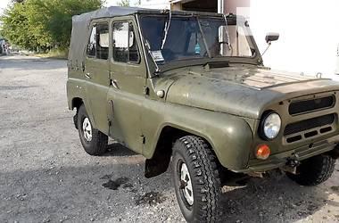 УАЗ 469Б 1983 в Збараже