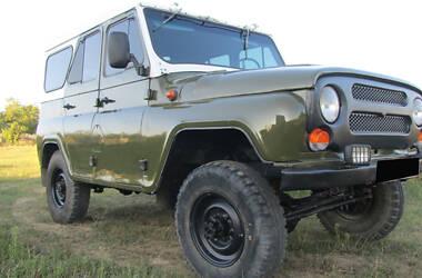 УАЗ 469Б 1981 в Новоселиці