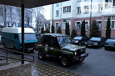 УАЗ 469Б 1990 в Чернигове