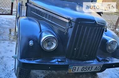 УАЗ ГАЗ 69 1958 в Полтаве