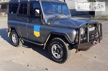 УАЗ Hunter 2006 в Киеве