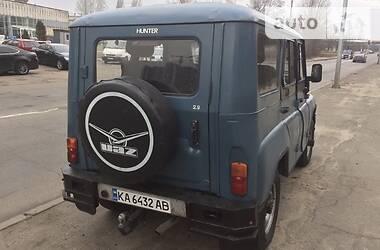 УАЗ Hunter 2005 в Киеве