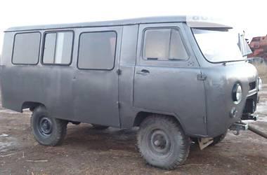 УАЗ ЛЭК 45277 1984 в Киеве