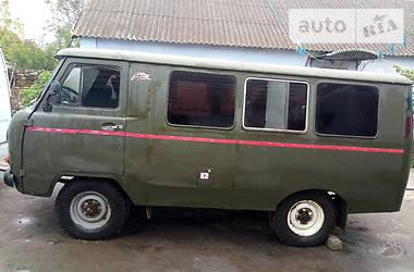 УАЗ ЛЭК 45277 1986 в Николаеве
