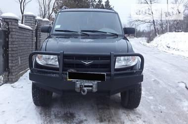 УАЗ Патриот 2006 в Ивано-Франковске
