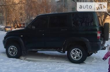 УАЗ Патриот 2005 в Крыжополе