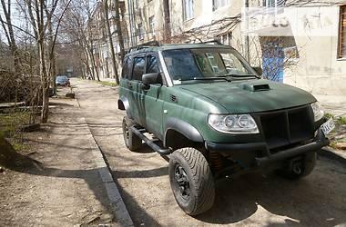 УАЗ Патриот 2006 в Харькове