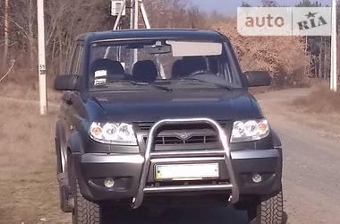 УАЗ Патриот 2006 в Переяславі-Хмельницькому