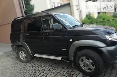 УАЗ Патриот 2007 в Івано-Франківську